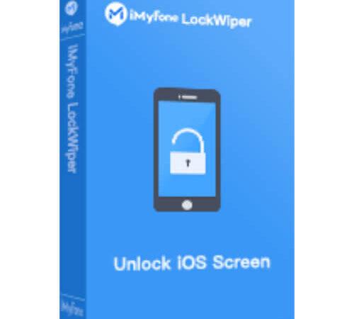 IMyFone LockWiper Crack (v7.4.1) License Key Latest [2021]