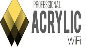 Acrylic WiFi Professional Crack 4.5.7716.24042 Download [2021]