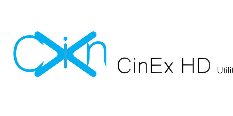 CinEX HD Utility Crack (v2.6.2.5) Registration Code [2021]