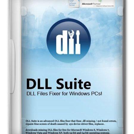 DLL Suite Crack (v19.12.2) License Key Latest Download [2021]