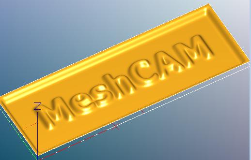 MeshCAM Pro Crack 8.43 License Code [2022]