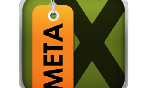MetaX Crack 2.76 Registration Key Torrent [2021]