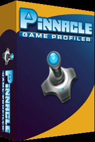 Pinnacle Game Profiler Crack (v10.3) Serial Key [2021]