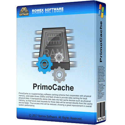 PrimoCache Crack (v4.1.0) License Key Download [2021]