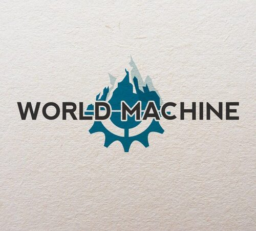 World Machine Crack 3.0.1 Registration Key [2021]