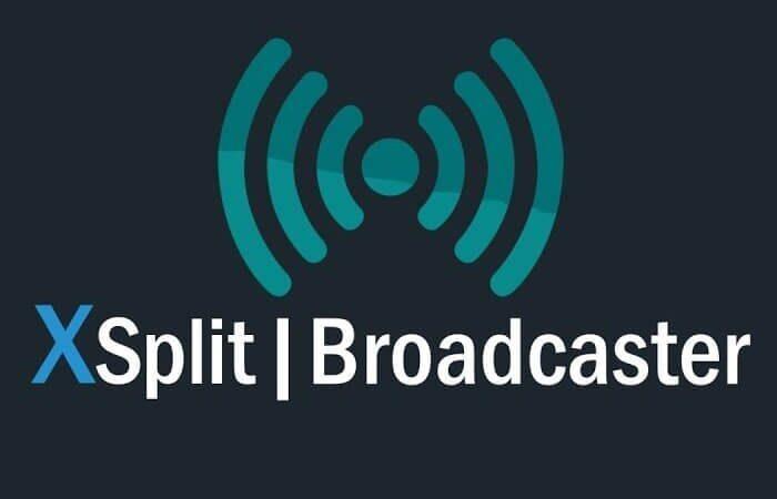 XSplit Broadcaster 4.1.2104 Crack + Activation Key Download