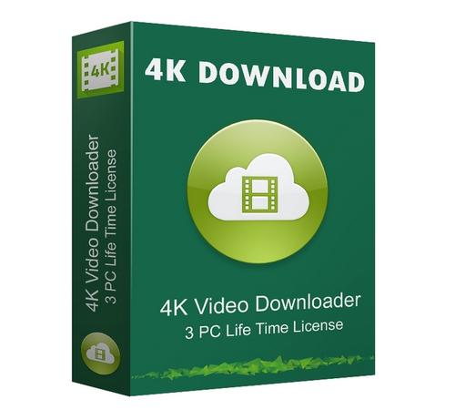4k Video Downloader Crack (v4.16.4.4300) Serial Key [2021]