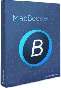 MacBooster Crack v8.0.5 License Key Latest Version [2021]