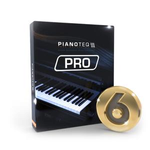 Pianoteq Pro Crack v7.4.2 Activation Key Latest [2021]