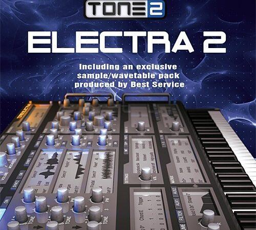Tone2 Electrax Crack v9.2 License Key Latest Version [2021]