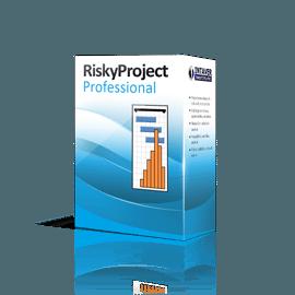 RiskyProject Professional Crack v7.1 License Key [2021]