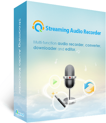 Apowersoft Streaming Audio Recorder Crack (v4.3.5.1) Download