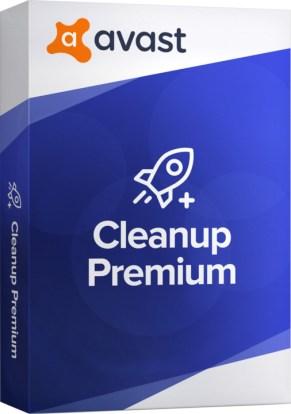 Avast Cleanup Premium Crack (v21.5.2470) Serial Key [2021]