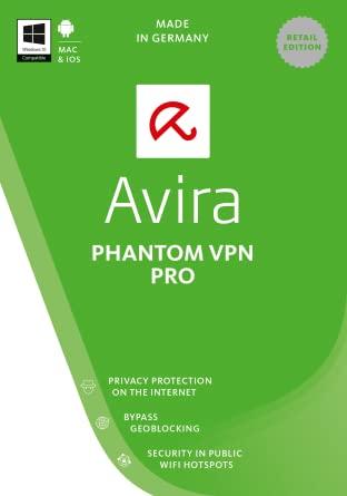 Avira Phantom VPN Pro Crack 2.34.3.23032 Serial Key [2021]