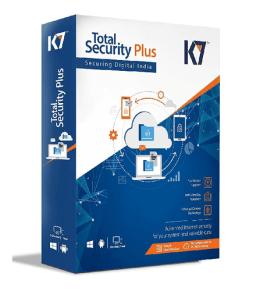 K7 Total Security Crack v16.0.0497 + Activation Key [2021]