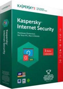 Kaspersky Internet Security Crack + Activation Code [2021]