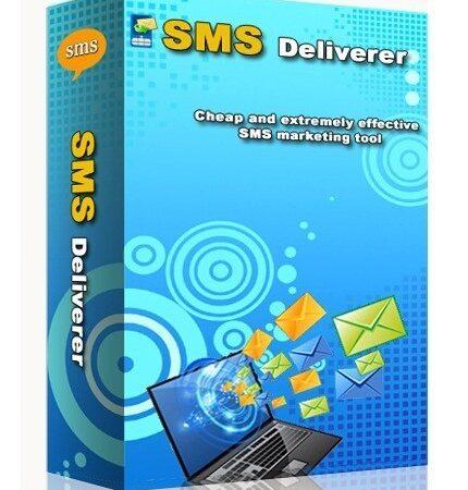 SMS Deliverer Enterprise Crack (2.7) Serial Key Latest [2021]