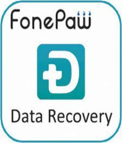 FonePaw iPhone Data Recovery Crack (8.1.0) Download [2021]