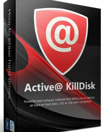 Active KillDisk Ultimate Crack v14.0.11 + License Key [2021]