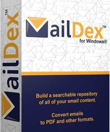 Encryptomatic MailDex Crack (v1.5.6.0) License Key [2021]