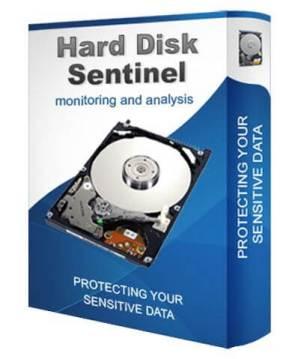 Hard Disk Sentinel Pro Crack (v5.70.6) License Key [2021]