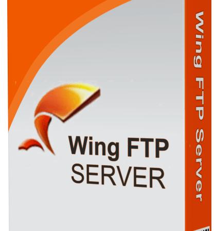 Wing FTP Server Corporate Crack v6.5.8 License Key [2021]