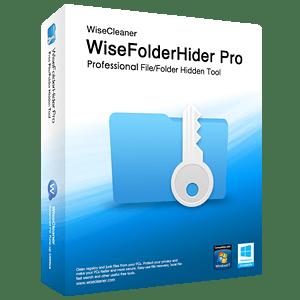 Wise Folder Hider Pro Crack (4.3.9.199) Keygen [2021]